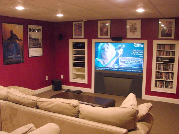 Movies in your Londonderry NH home